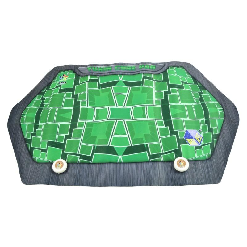 YuXin Mat v2 Zielona main