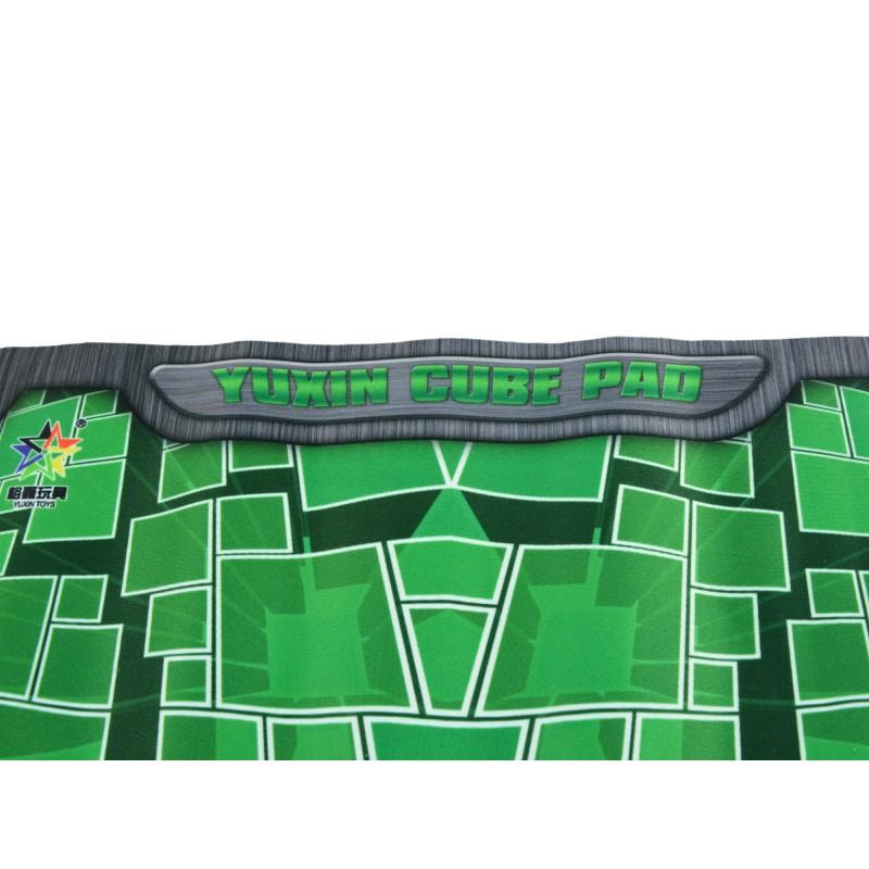 YuXin Mat v2 Zielona pic5