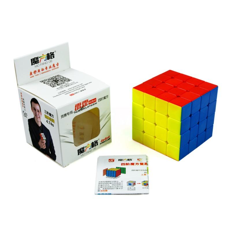 QiYi 4x4x4 Thunderclap Kolor pic2