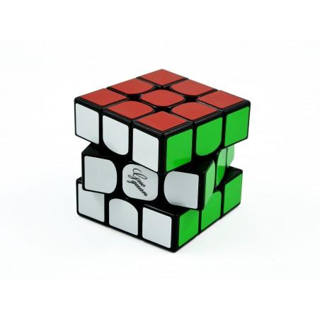 MoYu 3x3x3 GuoGuan Yuexiao Czarna pic4