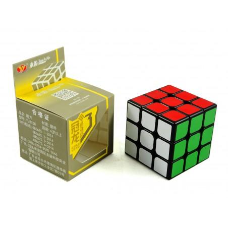 YongJun GuanLong v3 Czarna main