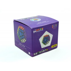 ShengShou Megaminx Aurora Czarna pic5