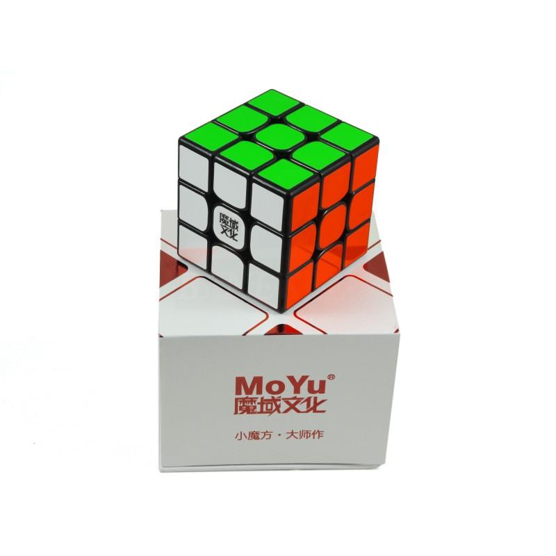 MoYu 3x3x3 Weilong GTS v2 Czarna pic5