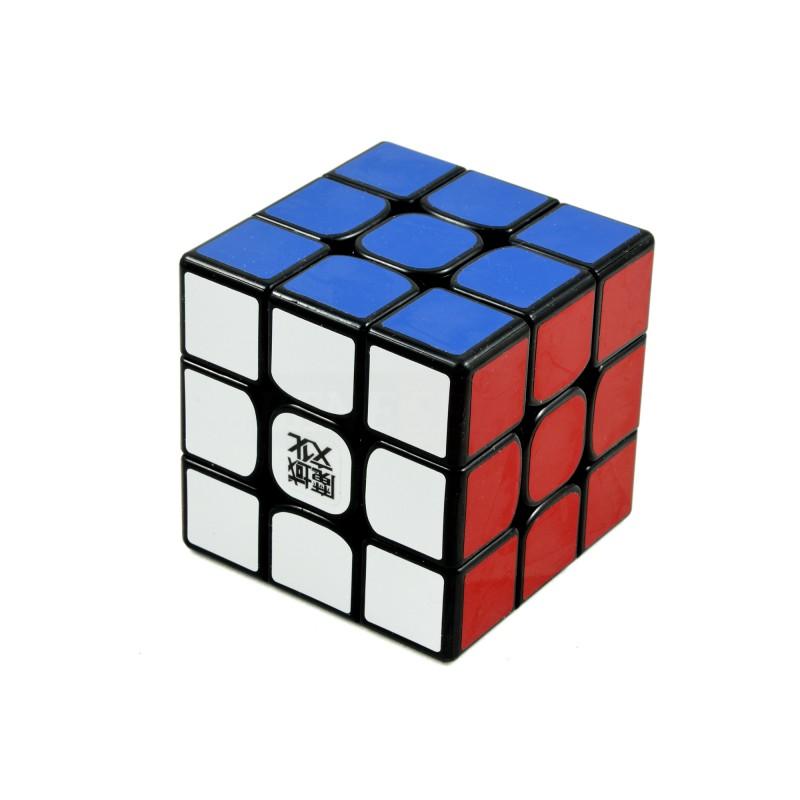 MoYu 3x3x3 Weilong GTS v2 Czarna pic7
