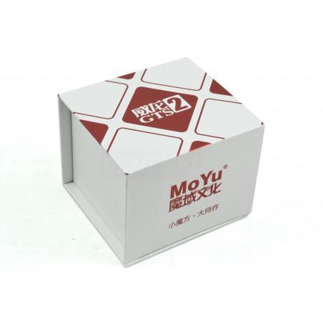MoYu 3x3x3 Weilong GTS v2 Kolor pic1