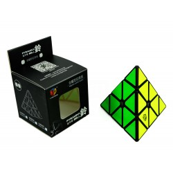 QiYi 3x3x3 Magnetic X-Man Czarna main