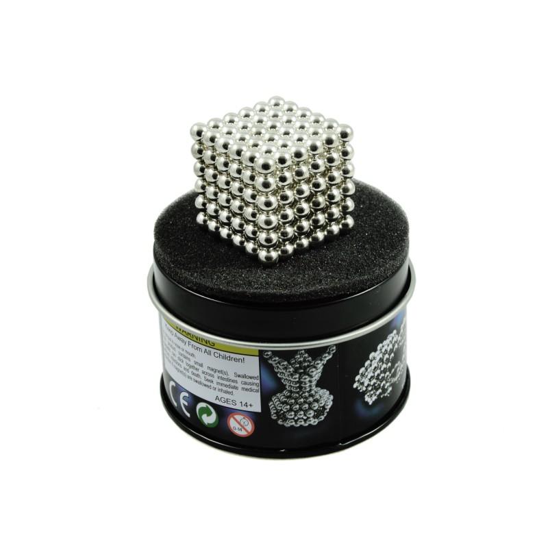 Kulki Neocube 5mm Perlowe main