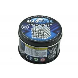 Kulki Neocube 5mm Perlowe pic1