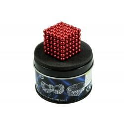 Kulki Neocube 5mm Czerwone main