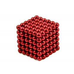 Kulki Neocube 5mm Czerwone pic4