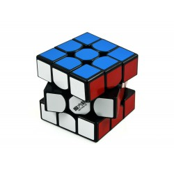 QiYi 3x3x3 Thunderclap v2 Czarna pic7