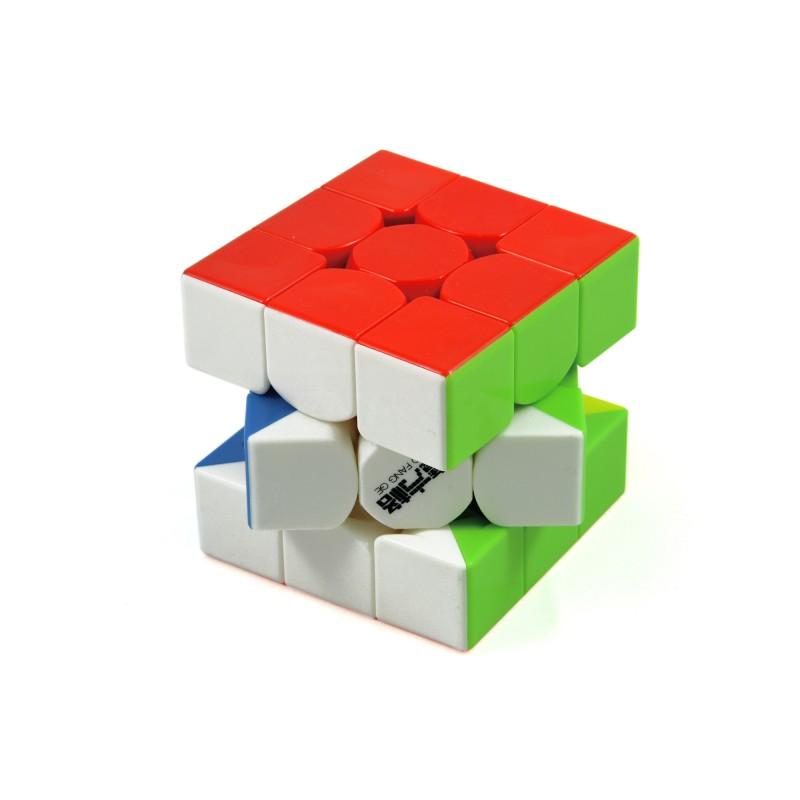 QiYi 3x3x3 Thunderclap v2 Kolor pic7